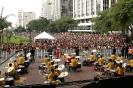Evento Vale do Anhangabaú - São Paulo